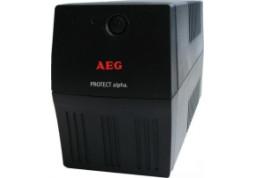 ИБП AEG Protect Alpha 450