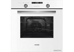 Духовой шкаф Concept ETV7560WH