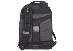 """Рюкзак для ноутбука Wenger Ibex 125th 17"""" Black Leather 605499 отзывы"""