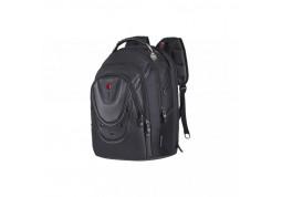 "Рюкзак для ноутбука Wenger Ibex 125th 17"" Black Leather 605499"