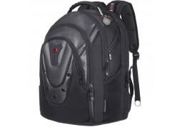 """Рюкзак для ноутбука Wenger Ibex 125th 17"""" Black Carbon 605498"""
