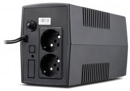 ИБП Vinga VPC-600P описание