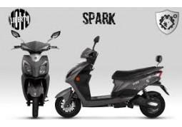 Электроскутер LIBERTY Moto Spark
