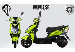 Электроскутер LIBERTY Moto IMPULS