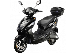 Электроскутер LIBERTY Moto RAZOR