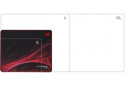 Коврик для мышки Kingston HyperX Fury S Pro Speed Edition M Black (HX-MPFS-S-M) в интернет-магазине