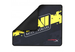Коврик для мышки Kingston HyperX Fury S Pro Medium Gaming Black NaVi Edition (HX-MPFS-M-1N) недорого