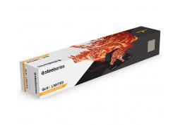 Коврик для мышки SteelSeries QcK+ CS:GO Howl Edition (63403) купить