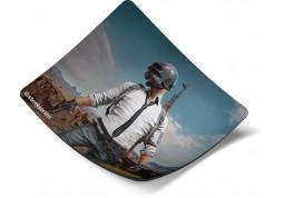 Коврик для мышки SteelSeries QcK+ PUBG Miramar Edition (63808) дешево
