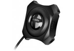 Картридер/USB-хаб Sven HB-432 отзывы