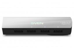 Картридер/USB-хаб Sven HB-891 стоимость