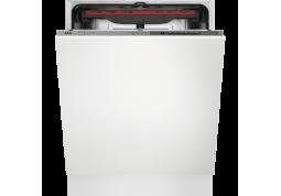 Встраиваемая посудомоечная машина AEG FSE52910Z