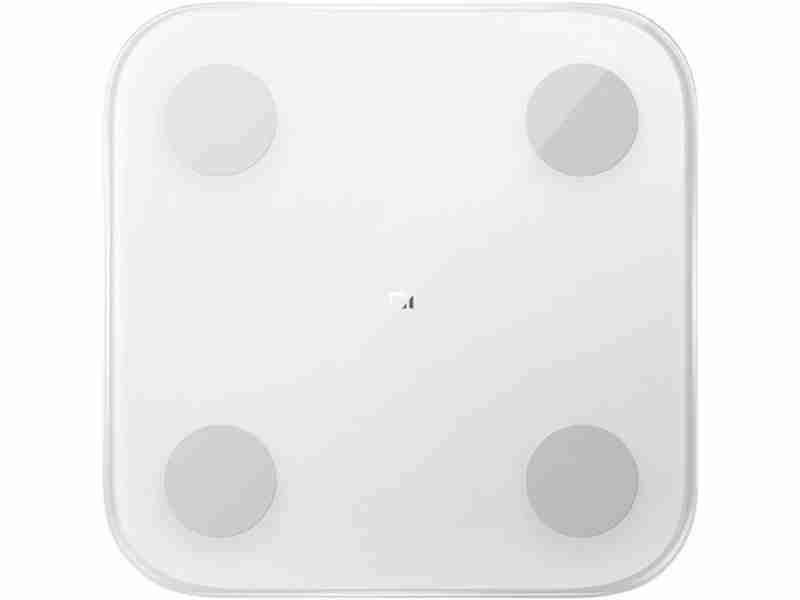 Весы напольные Xiaomi Mi Body Composition Scale 2 White (510942)