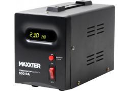 Стабилизатор напряжения Maxxter MX-AVR-S500-01