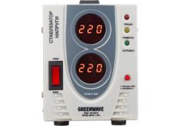 Стабилизатор напряжения Greenwave STAB-S-500 (R0015298)