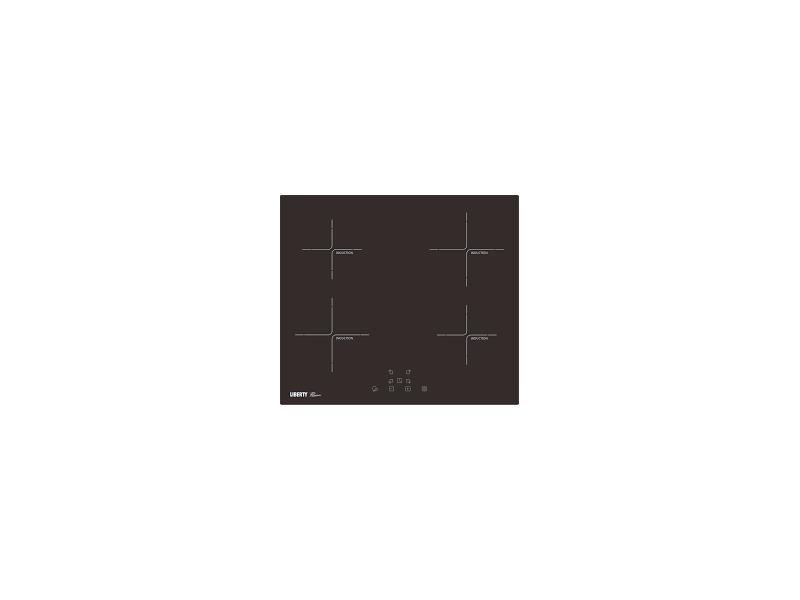 Варочная поверхность LIBERTY PI 6044 B 507