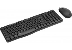 Клавиатура и мышь Rapoo NX1820