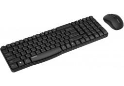 Клавиатура и мышь Rapoo X1800S Wireless Black фото