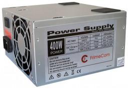 Блок питания FrimeCom ATX SM400 SM400 BL 400W Fan 12см