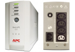 ИБП APC Back-UPS CS 500VA