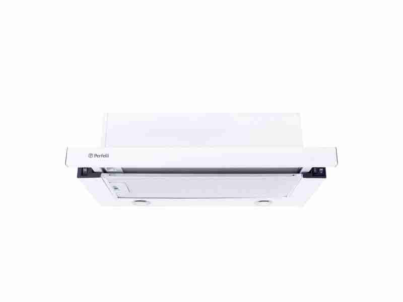 Вытяжка Perfelli TL 6212 C WH 650 LED
