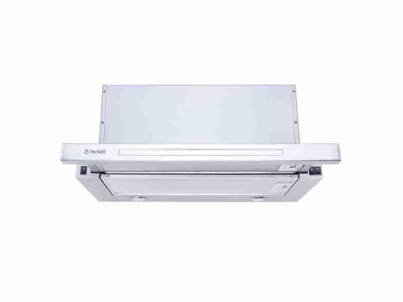 Вытяжка Perfelli TL 6802 C S/I 1200 LED