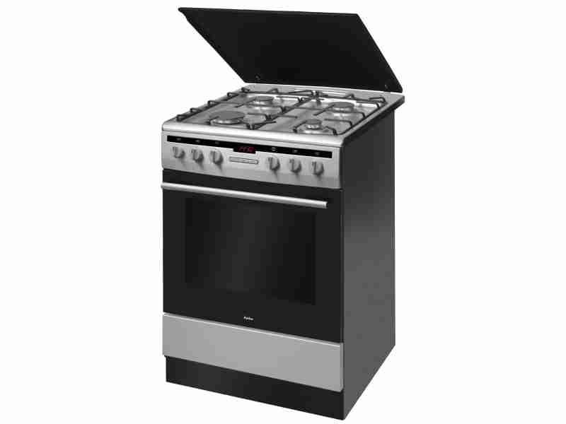 Электрическая плита Amica 57GEH2.33HZpTaDpScAi(Xx)