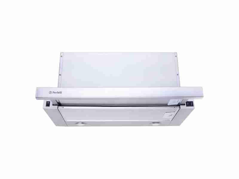 Вытяжка Perfelli TL 6812 C S/I 1200 LED