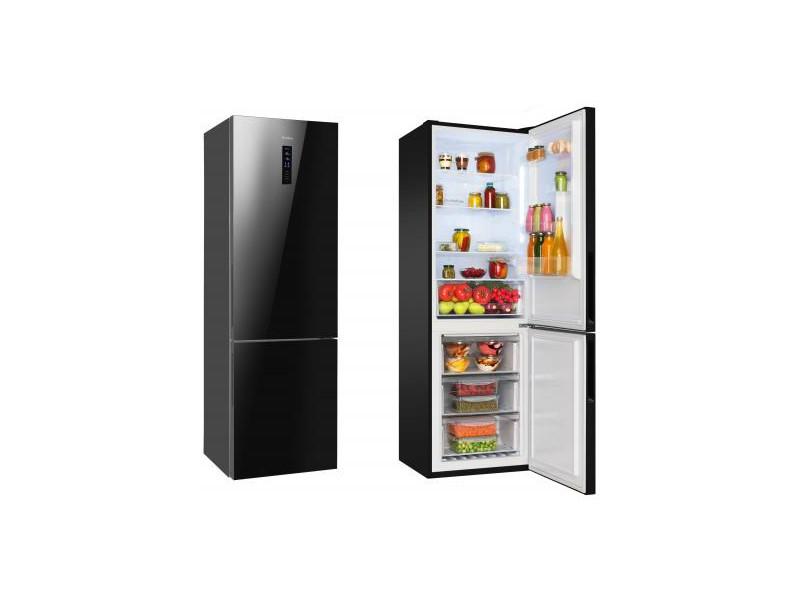 Холодильник Amica FK3356.4GBDF