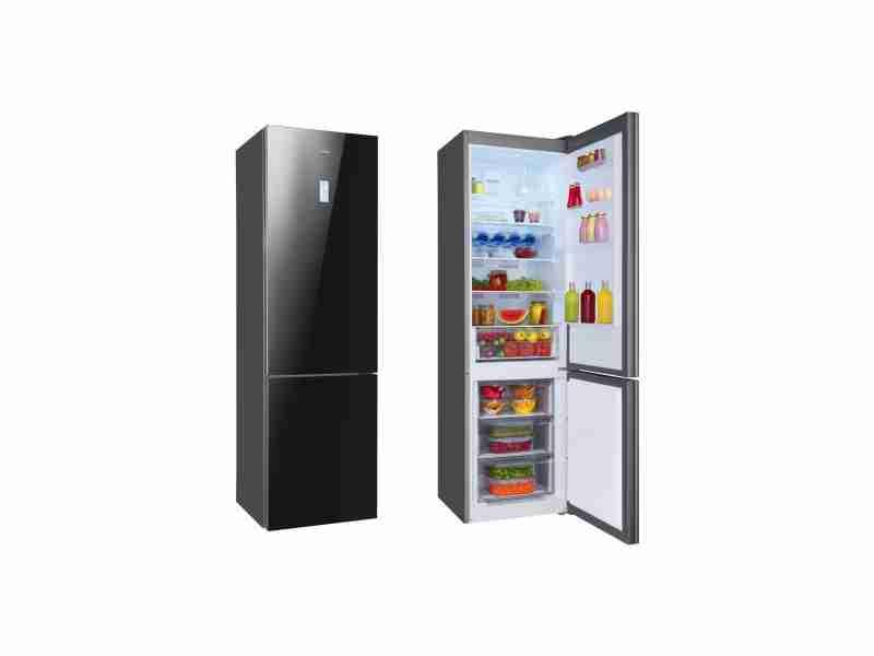 Холодильник  Amica FK3556.4GBDFZAA