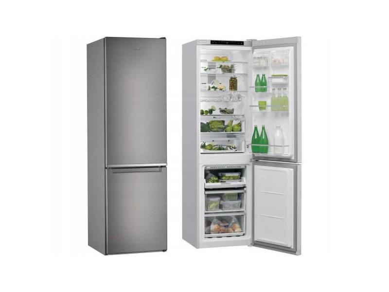 Холодильник Whirlpool W7 931A MX