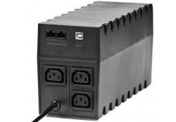 ИБП Powercom RPT-600AP фото