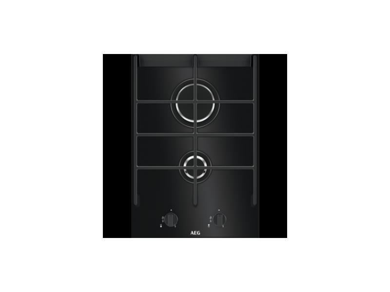 Варочная поверхность газовая AEG HC4120001GB