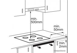 Варочная поверхность Electrolux EHI4654FHK стоимость