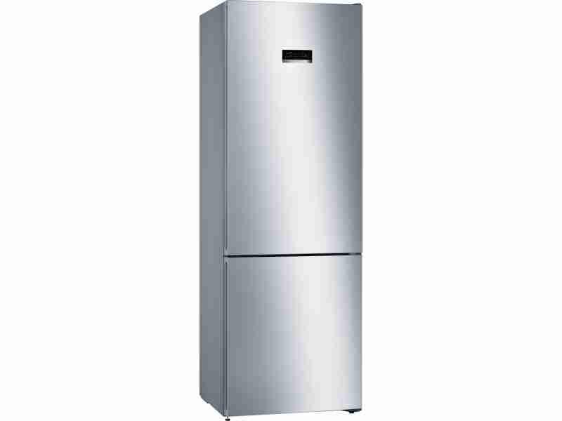 Холодильник Bosch KGN49MI3B нержавеющая сталь