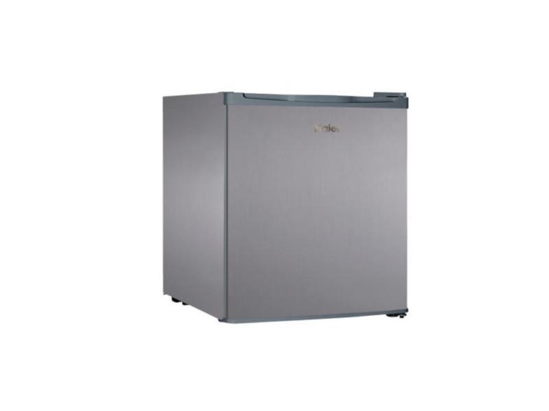 Холодильник с морозильной камерой  Haier HMF-406X