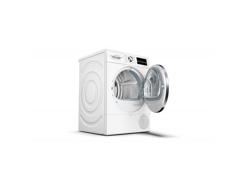 Сушильная машина Bosch WTW876KOPL отзывы