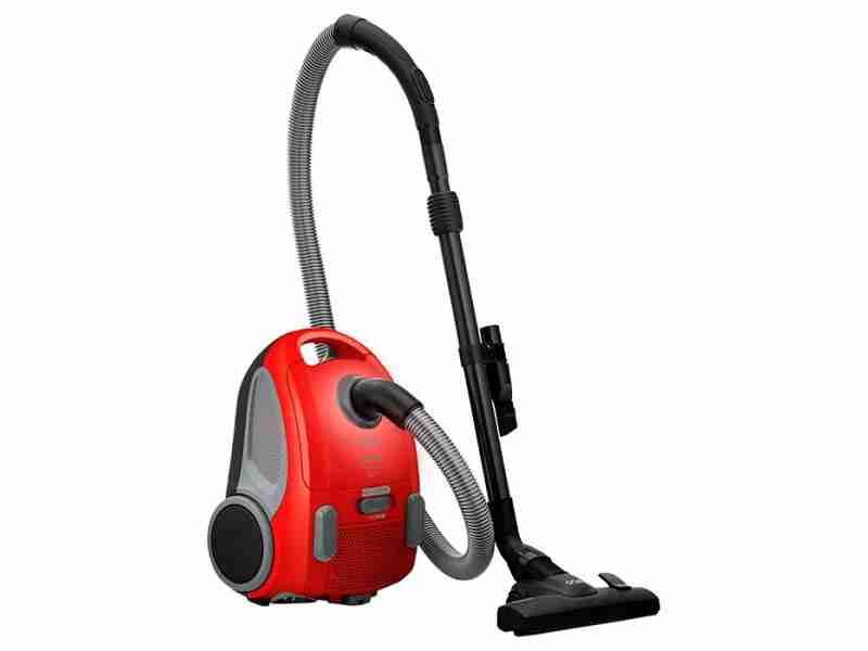Пылесос с мешком Artel VCB 0120 Red