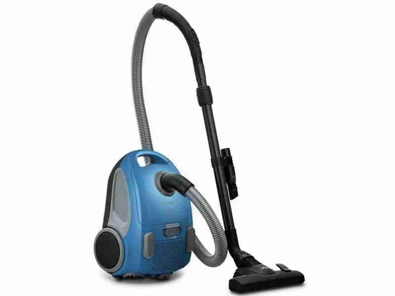 Пылесос с мешком Artel VCB 0120 Blue