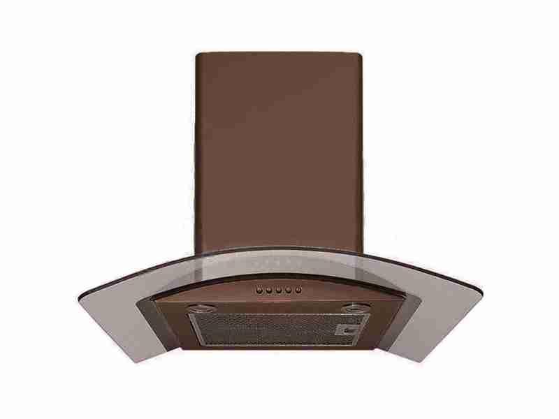 Вытяжка  Artel ART 0660 Rainbow brown