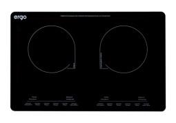 Настольная плита  Ergo IHP-2608