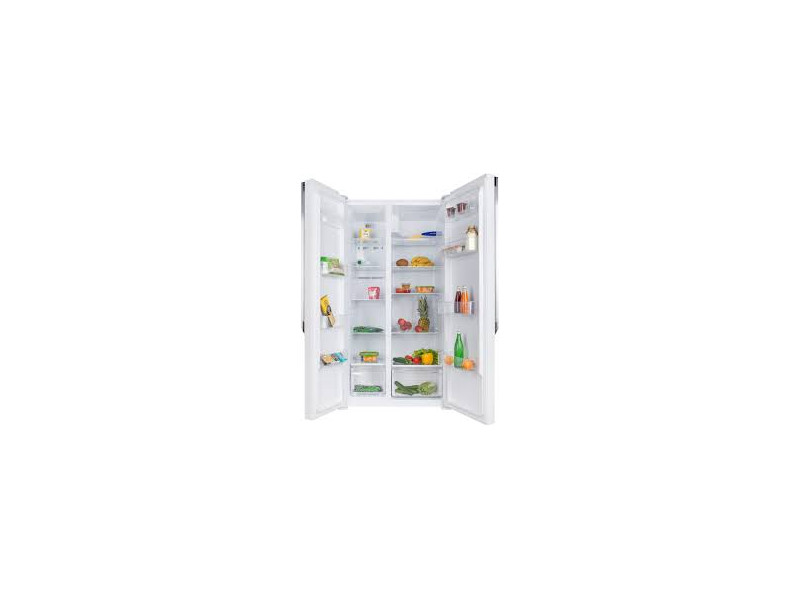 Холодильник Ergo SBS-520 INE недорого