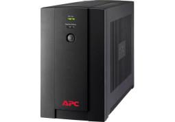 ИБП APC Back-UPS 1400VA AVR IEC