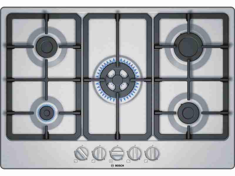 Варочная поверхность  Bosch PGQ7B5B90