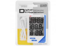 Термометр Luxury KT 908 описание