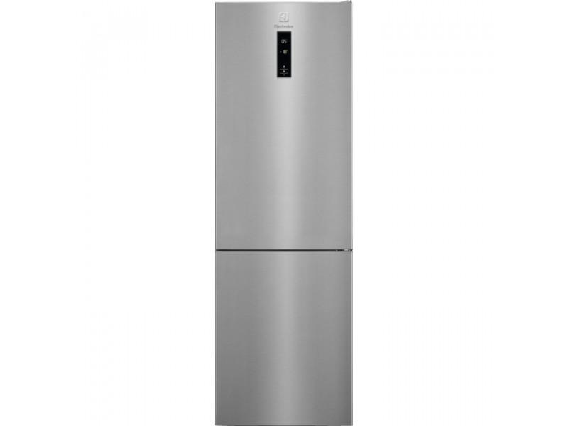 Холодильник Electrolux EN3885MOX фото