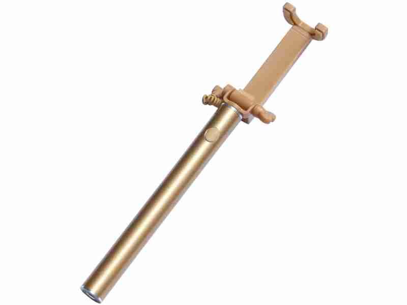 Селфи штатив Grand-X Elegant 3.5 Bronze (E3UBE)