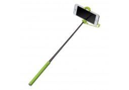 Селфи штатив Grand-X Elegant 3.5 Light Green (E3ULG) недорого