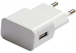 Зарядное устройство Grand-X CH-03W USB 2.1A White