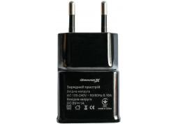 Зарядное устройство Grand-X CH-765B (5V/1A) Black (CH-765B) дешево